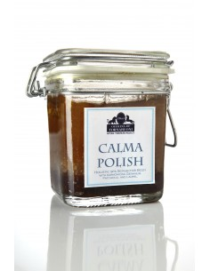 CalmaPolish, holistic Body Scrub