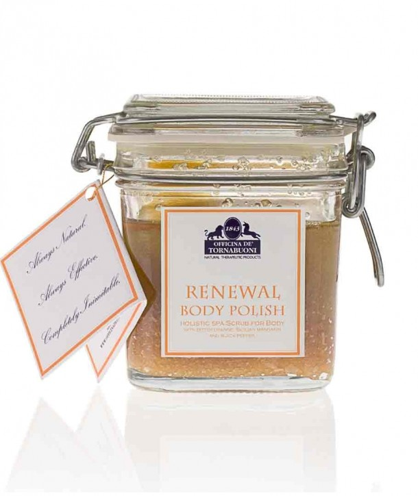 ReNEWal Body Polish