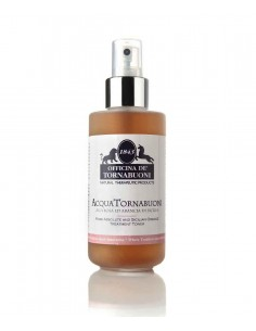 AcquaTornabuoni Rose & Sicilian Orange, Revitalizing  Toner