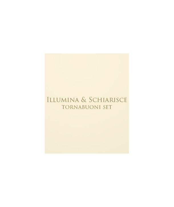 Illumina & Schiarisce | TornabuoniSet