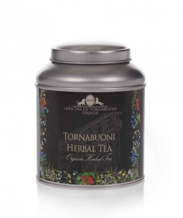 Tornabuoni Herbal Tea