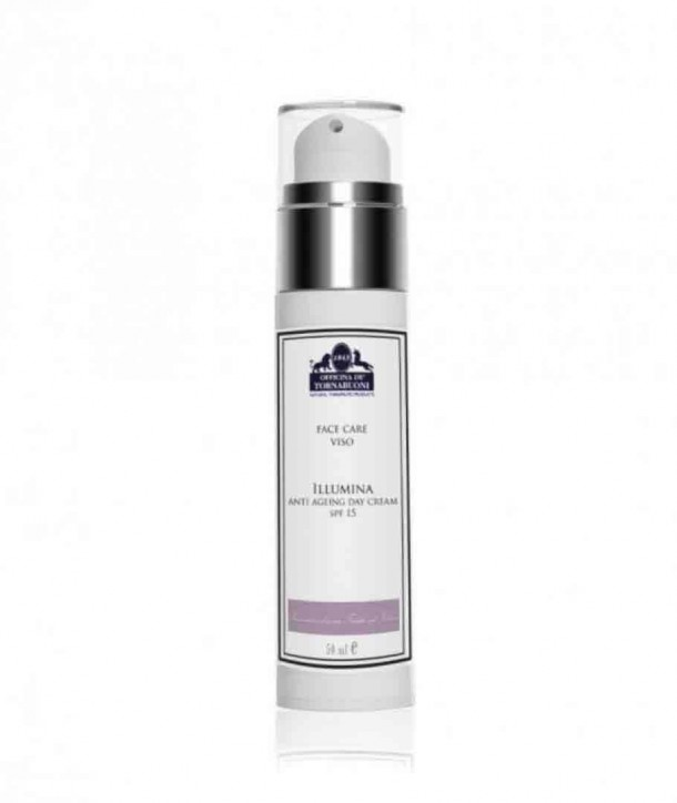 Illumina - Anti Ageing day cream spf 15