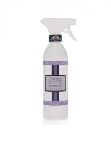 Tornabuoni Lavender - Pura esperienza di Lavanda di eccelsa qualità.