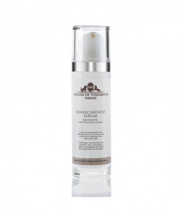 Rinascimento Serum, Rejuvenating Anti-pollution Serum