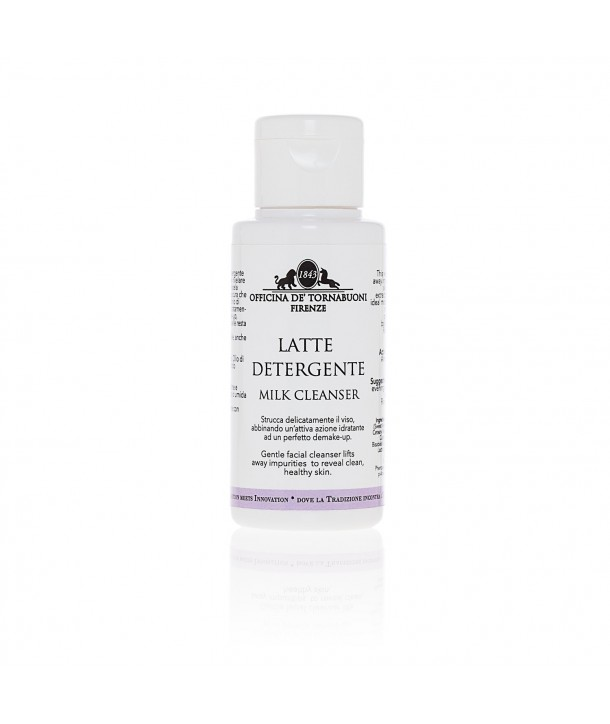 Latte Detergente - Milk Cleanser