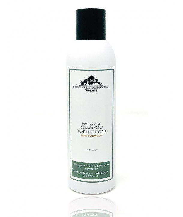 Shampoo Tornabuoni