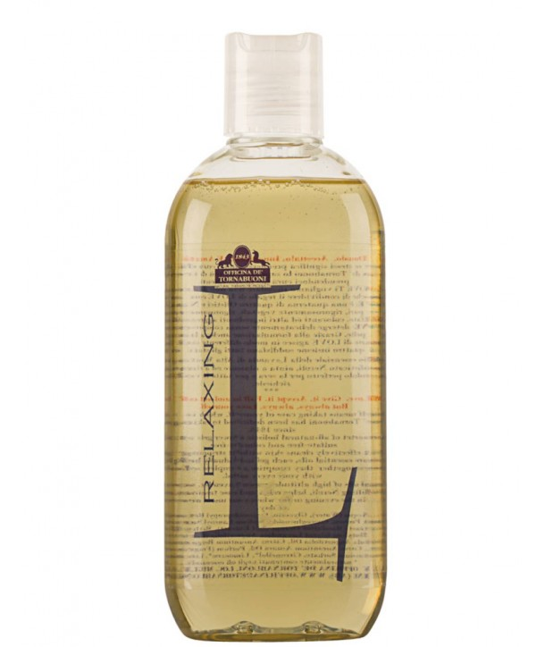 Love L - Relaxing Shower Gel