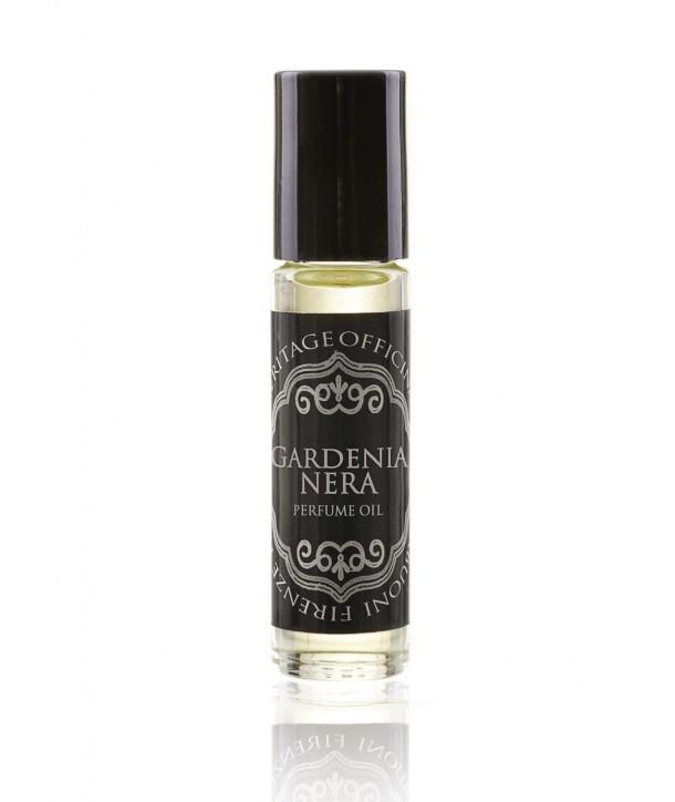 Gardenia Nera - Perfume Oil