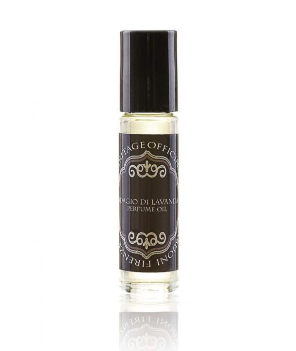 Adagio di Lavanda - Perfume Oil