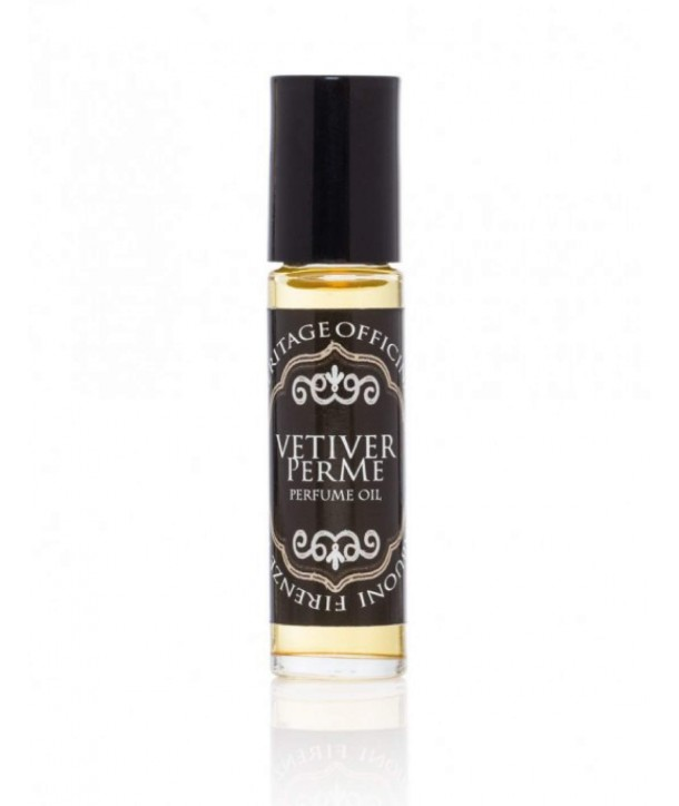 Vetiver PerMe - Perfume Oil
