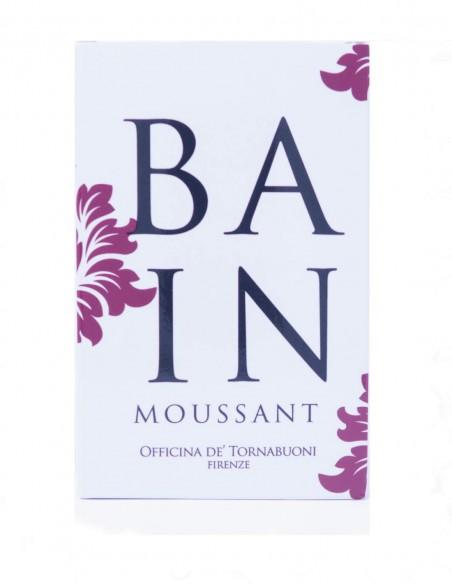 Bain Moussant alla Rosa e Papaia