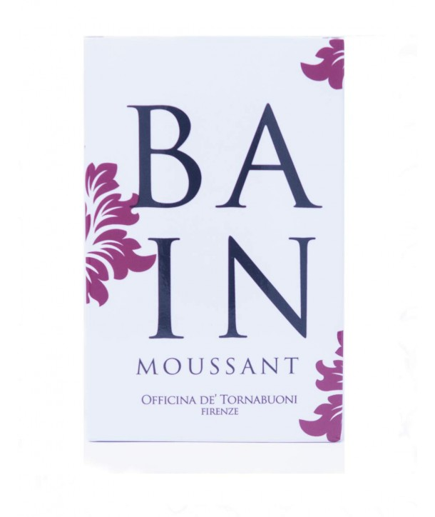 copy of Bain Moussant Rose & Papaya,...