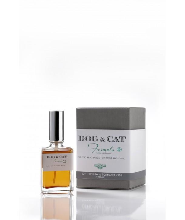 HOLISTIC FRAGRANCE - DOG & CAT