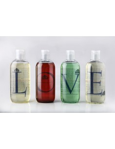 LOVE - Box 4 x 250 ml