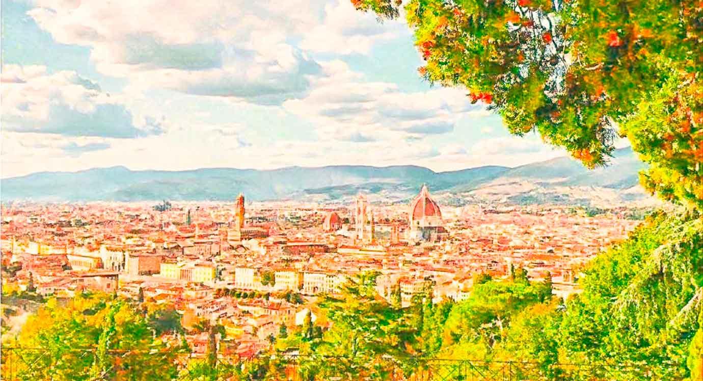 Antica profumeria Firenze
