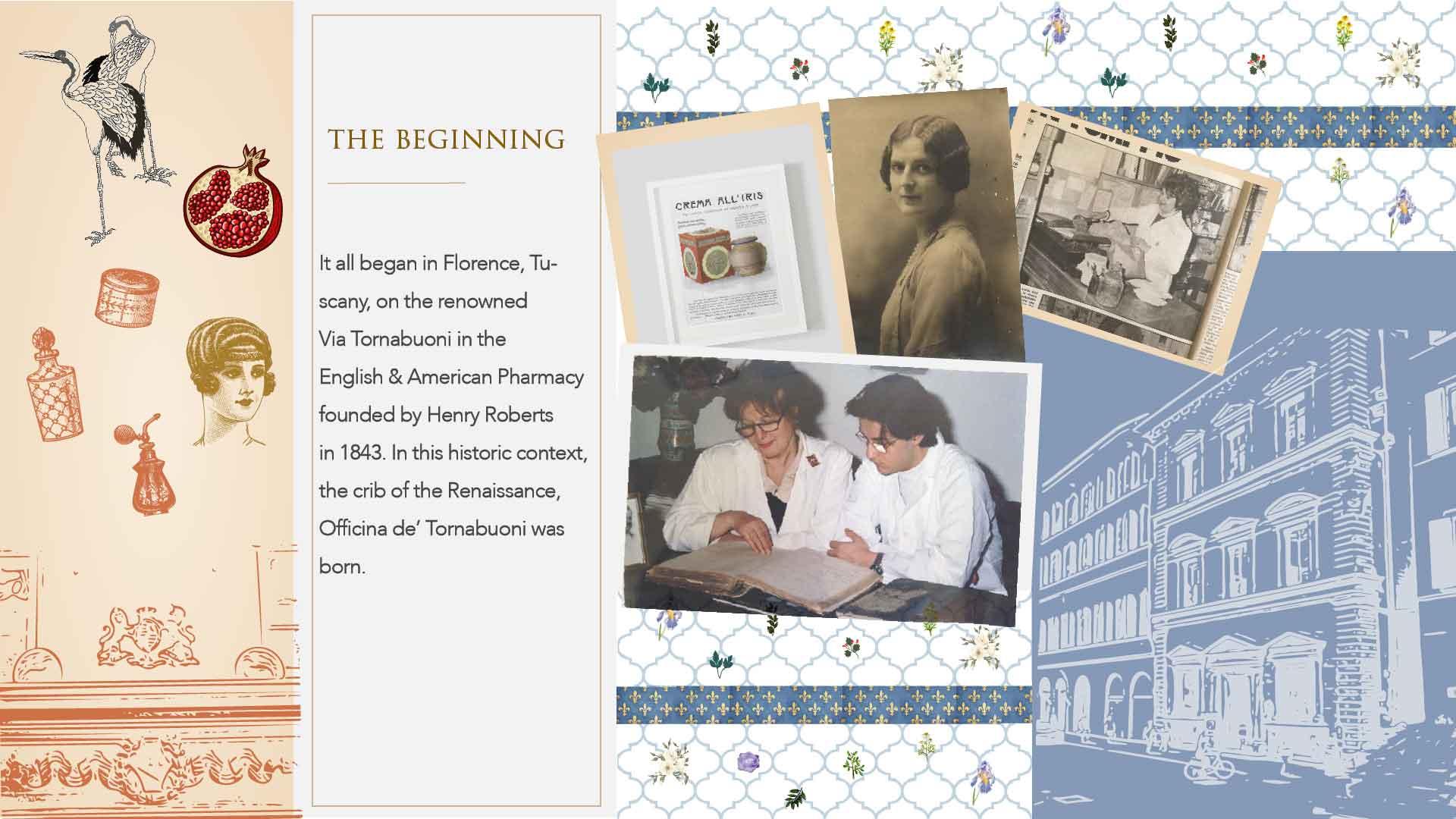 authentic florentine artisans
